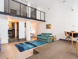 Spacieux appartement T5 de 200m2 - Alésia