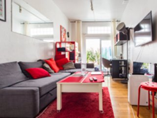 18m2 Adorable Studio - Les Gobelins