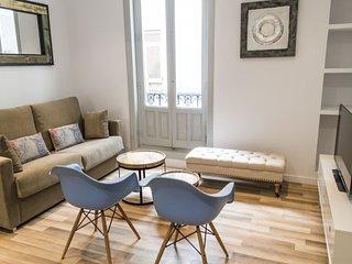 M (PRE4B) Moderno diseño Madrid centro Sol 1