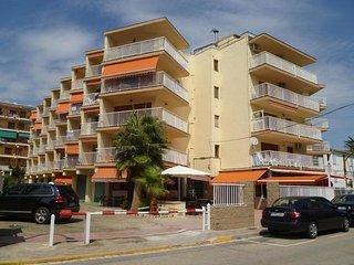 Coqueto apartamento a 75 metros de la playa
