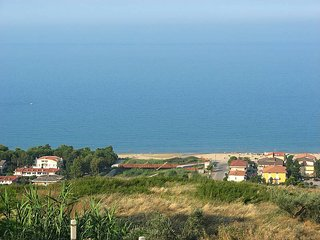 1 bedroom Apartment in Silvi Paese, Abruzzo, Italy : ref 5444958