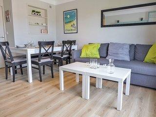 2 bedroom Apartment in Saint-Jean-de-Luz, Nouvelle-Aquitaine, France : ref 55522