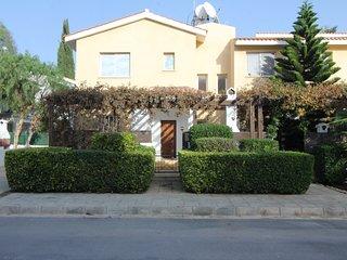 Townhouse Danaos
