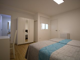 #4 Private Suite Room in Smart apartment
