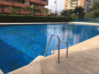 Gran apartamento en zona centrica de Los Boliches - Fuengirola