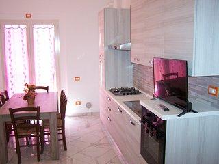 Appartamento tipo 5 Deluxe in Riccione