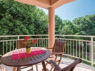2 bedroom Apartment in Turan, Primorsko-Goranska Zupanija, Croatia : ref 5604971