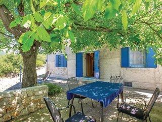 1 bedroom Villa in Meja Gaj, Primorsko-Goranska Županija, Croatia : ref 5550139