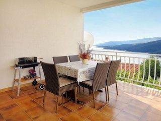 2 bedroom Apartment in Rabac, Istria, Croatia : ref 5640869