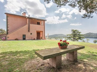 1 bedroom Apartment in Fonte Brizzi, Tuscany, Italy : ref 5523359