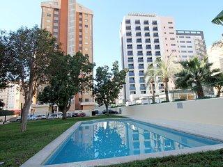 1 bedroom Apartment in Raco de l'Oix, Valencia, Spain - 5544239