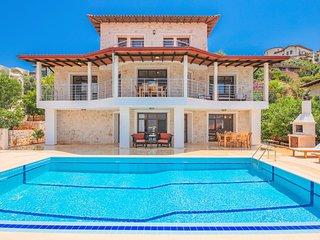 Villa Sahin Dincel - 2