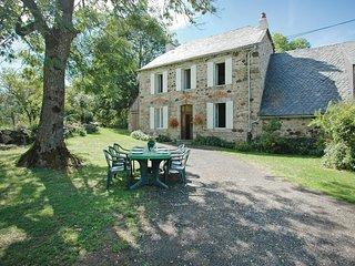 3 bedroom Villa in Chez Fauroux, Auvergne-Rhône-Alpes, France : ref 5539483