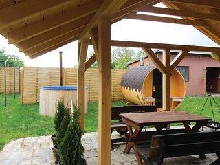 2 bedroom Villa in Duboševica, Osječko-Baranjska Županija, Croatia : ref 5545554