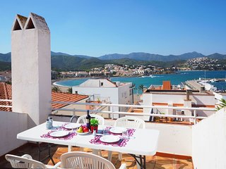 2 bedroom Apartment in el Port de la Selva, Catalonia, Spain : ref 5544135