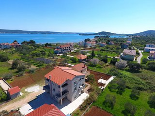 3 bedroom Apartment in Neviđane, Zadarska Županija, Croatia : ref 5688513