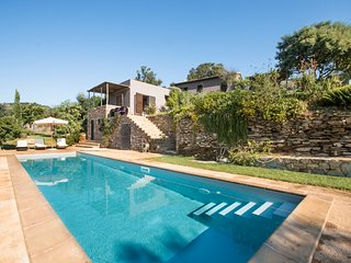 Villa Il Fico with pool and a/c
