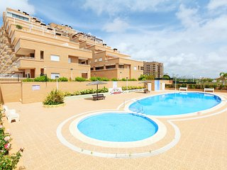 2 bedroom Apartment in Marina d'Or, Valencia, Spain : ref 5550979
