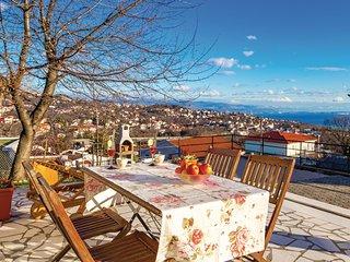 3 bedroom Apartment in Jusici, Primorsko-Goranska Zupanija, Croatia : ref 560501