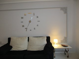 Confortable apartamento en el Pirineo Aragones de Jaca