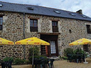 2 bedroom Villa in Lanvallay, Brittany, France : ref 5521959
