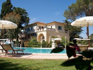 2 bedroom Apartment in Mazzanta, Tuscany, Italy - 5553231