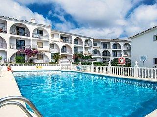 2 bedroom Apartment in El Faro, Andalusia, Spain : ref 5549608