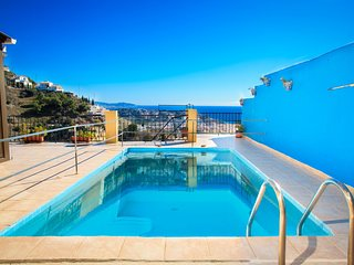 2 bedroom Apartment in Almunecar, Andalusia, Spain - 5545294