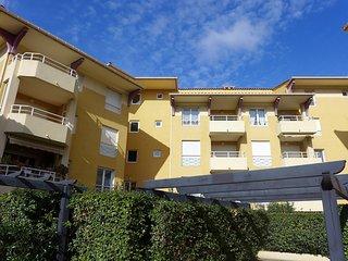 1 bedroom Apartment in Frejus, Provence-Alpes-Cote d'Azur, France - 5544331