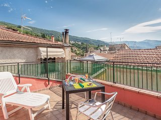 2 bedroom Apartment in Borgomaro, Liguria, Italy : ref 5540986