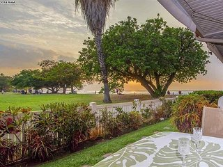 Find Paradise in Our Serene Oceanfront Condo!