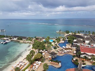 Moon Palace Jamaica, All Inclusive VIP Upgrades, 2 Bedroom Suite
