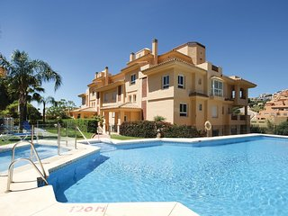 2 bedroom Apartment in Sitio de Calahonda, Andalusia, Spain : ref 5541017
