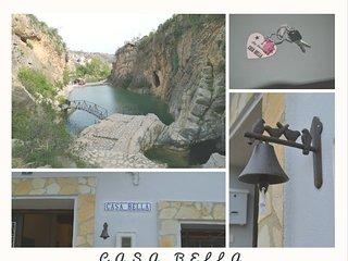 Casa Bella (CASA COMPLETA CAPACIDAD MAX 11 PERSONAS) Grupos reducidos, consultar