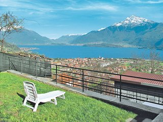 1 bedroom Apartment in Gravedona, Lombardy, Italy : ref 5436794