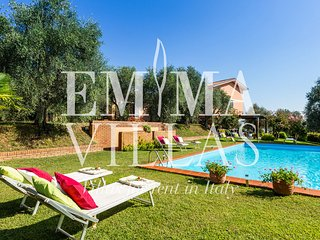 Casa Degli Ulivi 8 sleeps, Emma Villas Exclusive