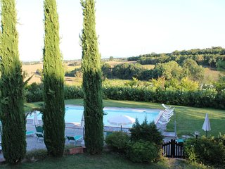 1 bedroom Apartment in Montecchio, Tuscany, Italy : ref 5549335
