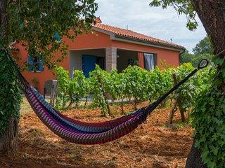 2 bedroom Villa in Sisan, Istarska Zupanija, Croatia - 5312123