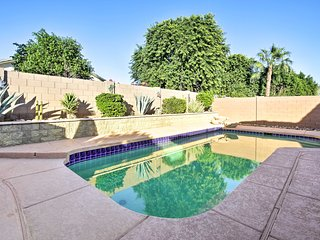 NEW! Surprise House w/Pvt Pool By White Tank Mtns!