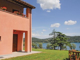 1 bedroom Apartment in Fonte Brizzi, Tuscany, Italy : ref 5523357