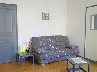 1 bedroom Apartment in Rochebonne, Brittany, France : ref 5545597