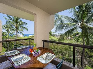 Air conditioned condo for up to 4 guests, 5 min walk from local attractions