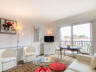 1 bedroom Apartment in Trouville-sur-Mer, Normandy, France : ref 5547160