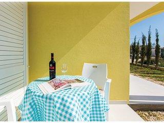 1 bedroom Apartment in Pakoštane, Zadarska Županija, Croatia : ref 5543677