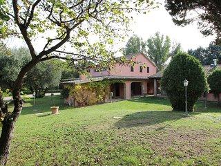 Villa Manetta
