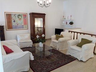 Apartment Rome Parioli wi-fi free