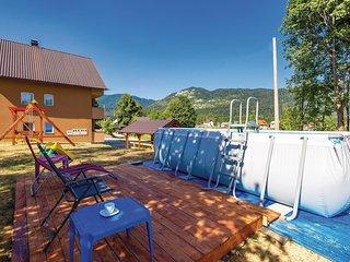 1 bedroom Apartment in Jasenak, Karlovacka Zupanija, Croatia - 5545945