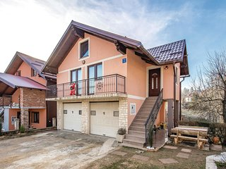 3 bedroom Villa in Fuzine, Primorsko-Goranska Zupanija, Croatia : ref 5576627