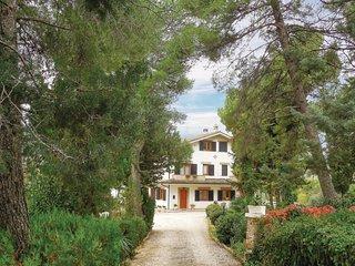 3 bedroom Villa in Cerreto, Abruzzo, Italy - 5686697