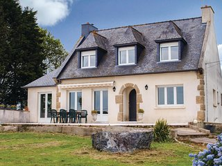 4 bedroom Villa in Pledran, Brittany, France - 5532873
